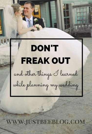 dont freak out wedding 3